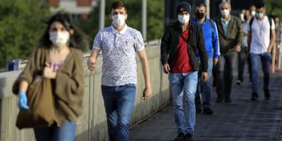 Yasak genişliyor! Bir ilimizde daha maskesiz sokağa çıkmak yasaklandı