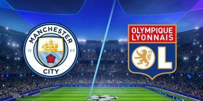 Manchester City - Lyon maçı ne zaman? Saat kaçta? Hangi kanalda?