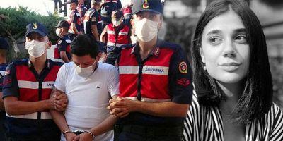 Pınar Gültekin'in katili 5 milyon TL tazminat vermeyi kabul etti