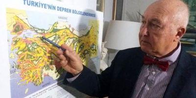 Prof. Dr. Ahmet Ercan'dan tedirgin eden deprem açıklaması!