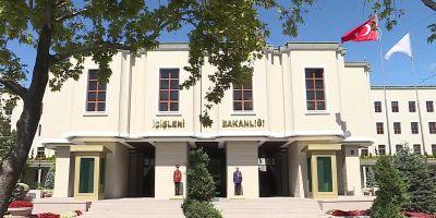 İçişleri Bakanlığından koronavirüs genelgesi: Eksik bilgilendirmeye hapis cezası