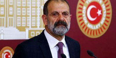 Tuma Çelik'in milletvekilliği düşürüldü