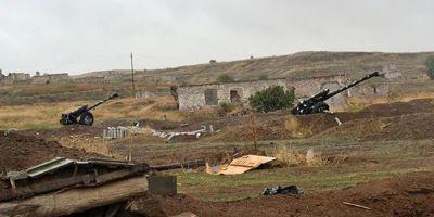 Azerbaycan Savunma Bakanlığı duyurdu: Ermenistan askerleri cepheden kaçtı
