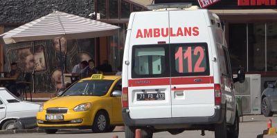 Kırıkkale'de 7 kişi sahte içki nedeniyle öldü