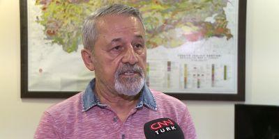Prof. Dr. Naci Görür İstanbul'daki depremi yorumladı: Hoş değil, rahatsız edici