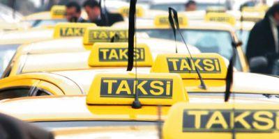 Taksi tartışmalarına İmamoğlu'ndan cevap geldi