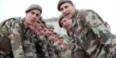 MSB kasım ayı askerlik yerlerini açıkladı!