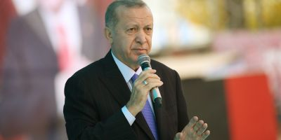 Erdoğan'dan İzmir depremi açıklaması: Evlerin yenilerini yapıp teslim edeceğiz