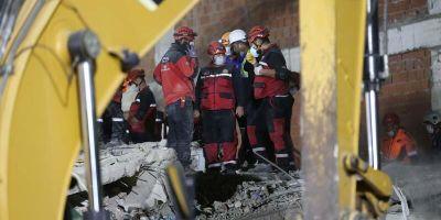 İzmir'deki depremde can kaybı 43'e yükseldi!