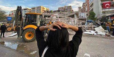AFAD İzmir depremine ilişkin acı haberi duyurdu