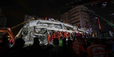 Bakan Kurum acı haberi verdi: İzmir'deki depremde can kaybı 83'e çıktı!