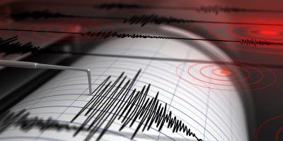 AFAD açıkladı! İzmir Seferihisar'da 4.4 büyüklüğünde deprem