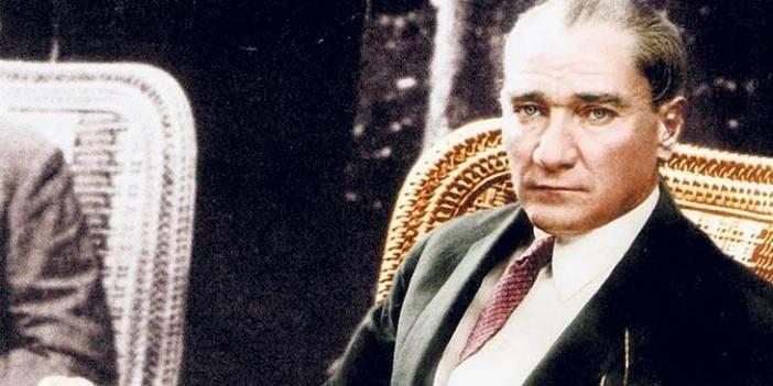 10 Kasım Atatürk'ü anma günü mesajları ve sözleri | 10 Kasım şiirleri