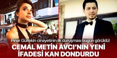Pınar Gültekin'in katili Cemal Metin Avcı'ın kan donduran ifadesi: İçkime ilaç atıp 2 erkeğe tecavüz ettirdi