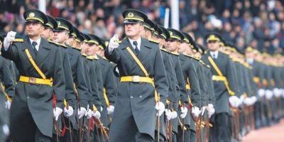 Jandarma 1640 Astsubay alımı | Başvurular ne zaman? 2021 Jandarma Astsubay başvuru şartları neler?
