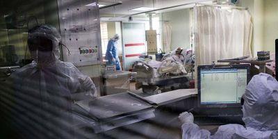 29 Kasım Pazar Türkiye Günlük Koronavirüs Tablosu | Koronavirüs vaka sayısı, hasta sayısı kaç oldu ?