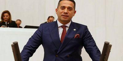 CHP Mersin Milletvekili Ali Mahir Başarır kimdir? Nereli? Kaç yaşında? | Ali Mahir Başarır olayı