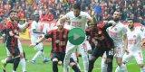 Eskişehirspor Ümraniyespor Maçı Geniş Maç Özeti İzle 1-1