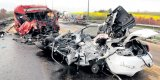 TEM'de Neden Trafik Durdu | TEM Hasdal Mevkisi