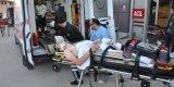 Pompalı tüfekle saldırı gerçekleştiren bir kişi tutuklandı