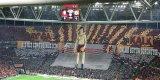 Fenerbahçe Galatasaray Maçında Skandal Pankart