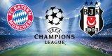Bayern Münih Beşiktaş maçı kaç kaç bitti?