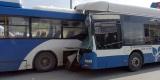 Ankara'da ego otobüsleri çarpıştı! Ölü ve yaralılar var