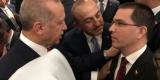 Venezuela Dışişleri Bakanından Erdoğan'a övgü dolu sözler
