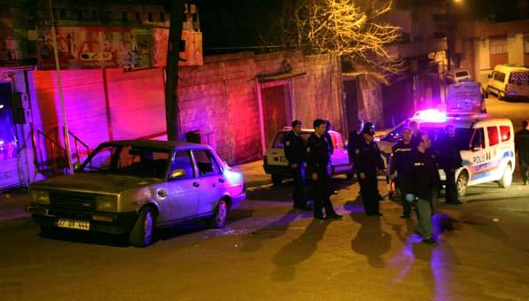 Kahramanmaraş'ta Kavga: 1 Ölü 2 Yaralı