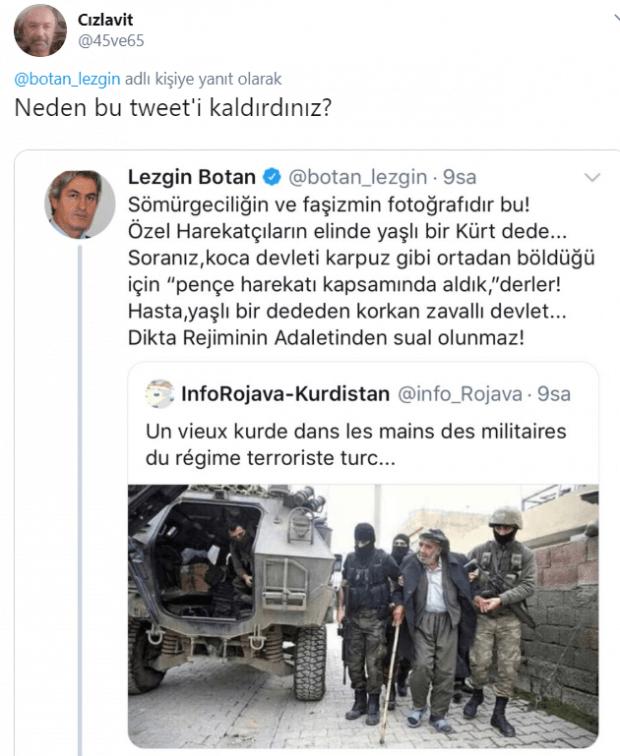 HDP'li isimden skandal! Hastaneye götürülen çifti tutuklandılar diye gösterdi