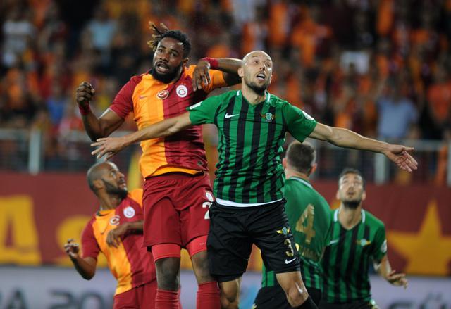 Galatasaray, Süper Kupa şampiyonu oldu!