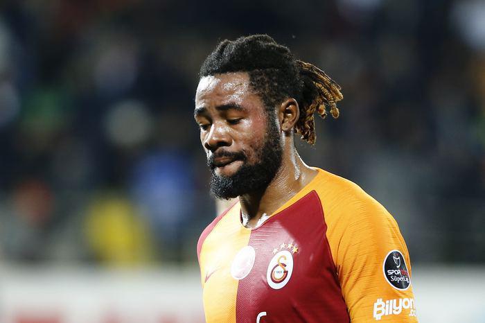 Luyindama'nın cezası Galatasaray'da geçerli olacak mı?