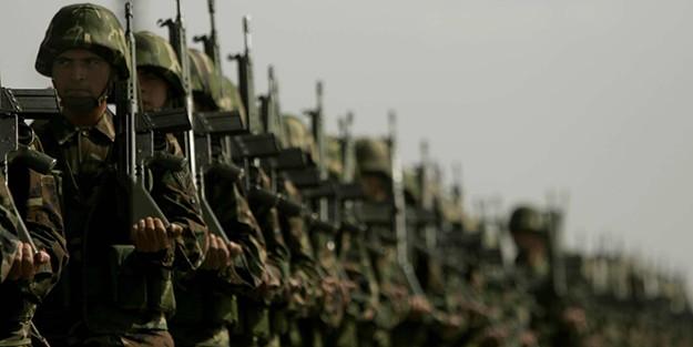 Kısa Dönem ve Yedek Subay Adaylarının Askerlik Yerleri Ne Zaman Açıklanacak