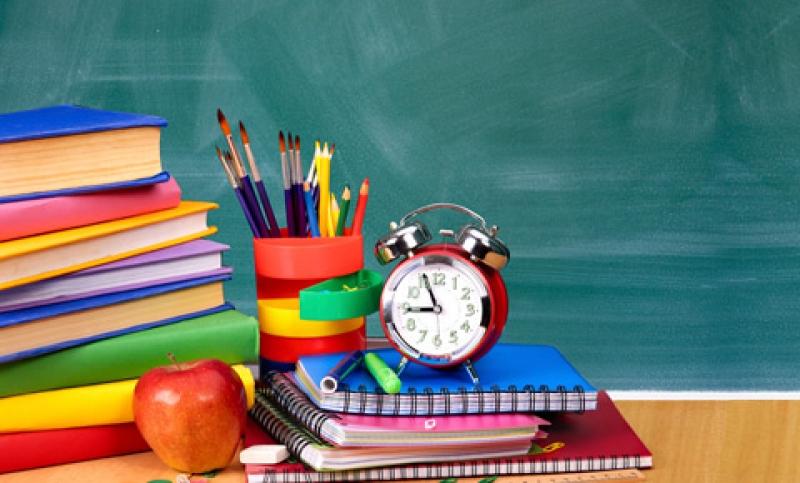 Veliler ve öğrenciler okulların açılması için gün sayıyor