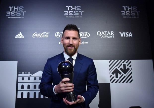 FIFA En İyiler Ödülleri Yılın En İyi Futbolcusu kim oldu?