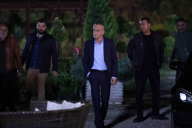 ATV yayın akışı 6 Kasım |Eşkiya Dünyaya Hükümdar Olmaz yeni bölüm saat kaçta?