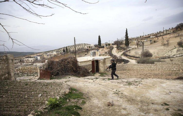 Teröristlerin Hain Planı | Terörist Cesetlerini Bakın Ne Yapmışlar