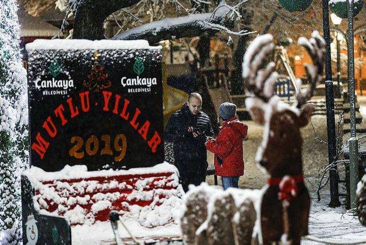 Ankara'da okullar yarın tatil mi? Yarın hangi illerde okullar tatil?
