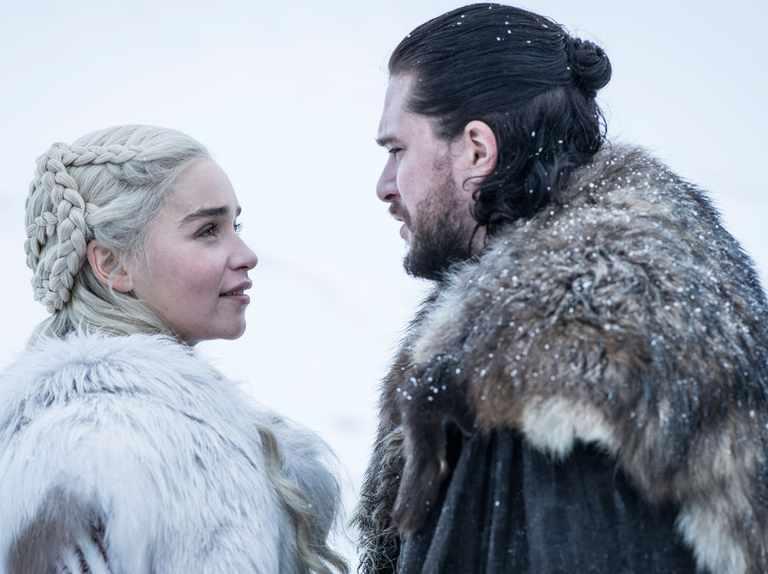 Game of Thrones Season 8 episode 4  watch! | GoT 8  sezon 4