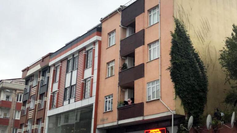 İstanbul'da aile katliamı!