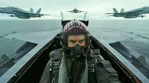 Top Gun 2: Maverick film fragmanı izle | Top Gun 2 ne zaman vizyonda |Top Gun 2 izle