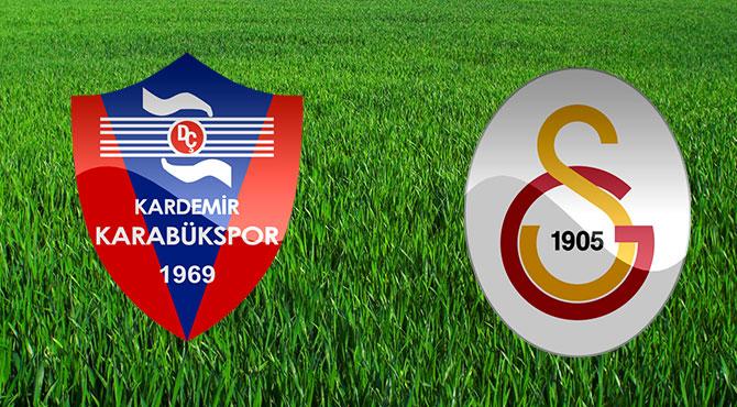 Galatasaray, Karabük Maçında Tarih Yazdı!