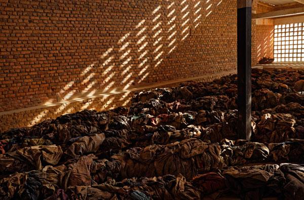 Bakan Çavuşoğlu'nun bahsettiği Ruanda Soykırımı nedir?