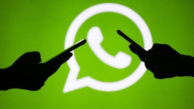 Whatsapp kullananlar dikkat! Bilgileriniz alınıyor olabilir!