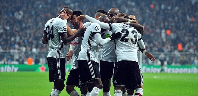 Şampiyonlar Ligi Kura Çekimi Hangi Kanalda | Beşiktaş'ın Rakibi Kim Olacak