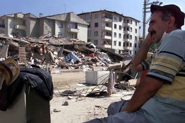 17 Ağustos Marmara Depremi mesajları, sözleri