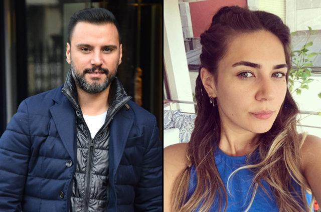 Buse Varol Kimdir | Alişan'ın Yeni Sevgilisi Buse Varol