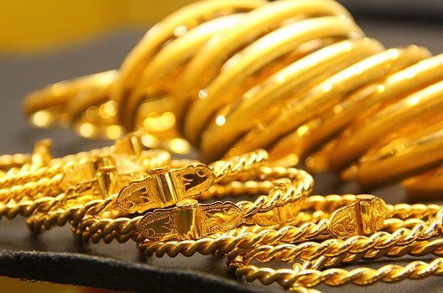 5 Kasım altın fiyatları| Gram altın ne kadar? Çeyrek altın ne kadar oldu?