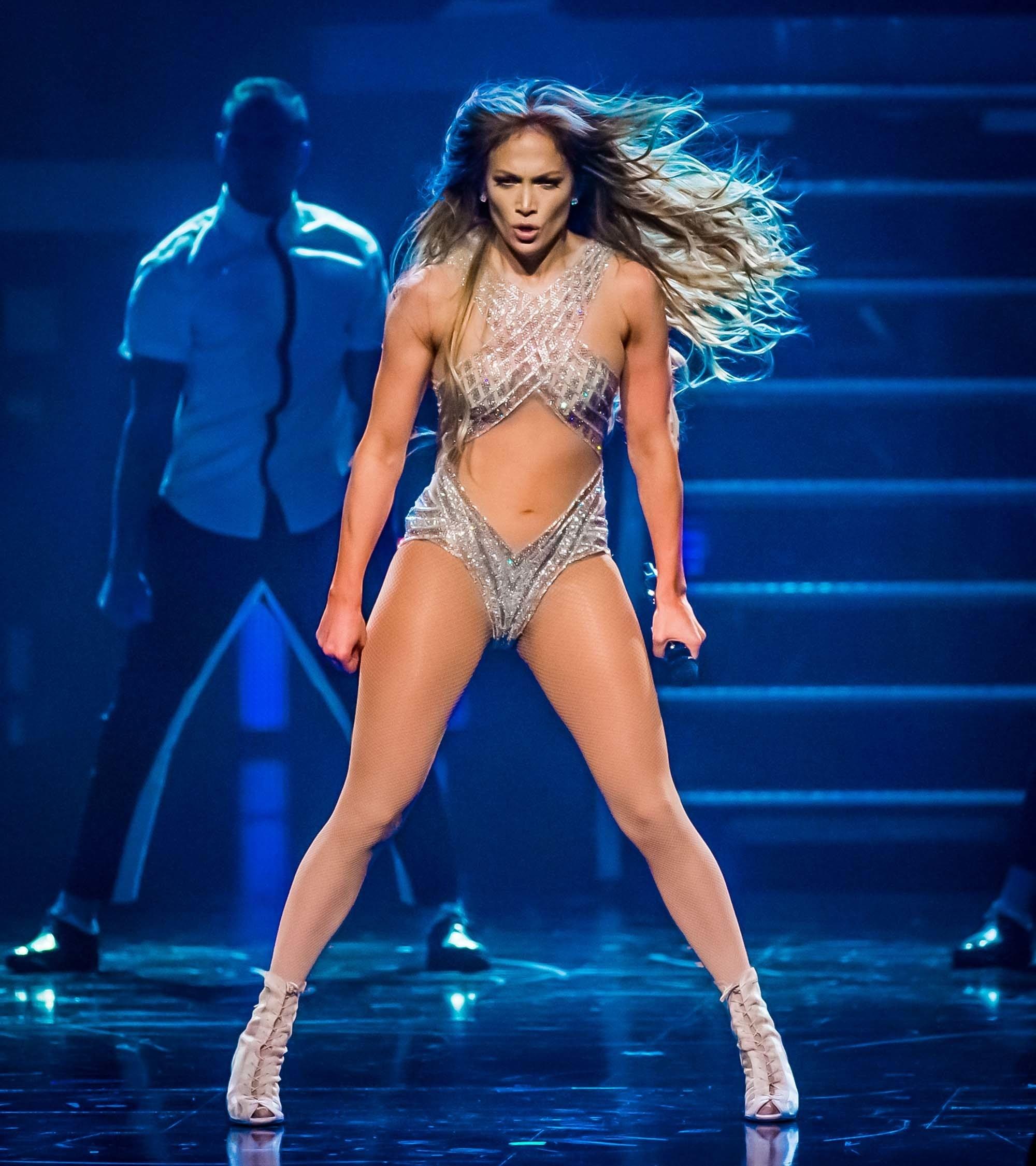 Jennifer Lopez, Antalya'yı sallamaya geliyor