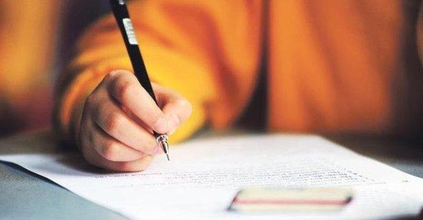 LGS başvuru nasıl yapılır? | E okul LGS başvuru ekranı açıklandı